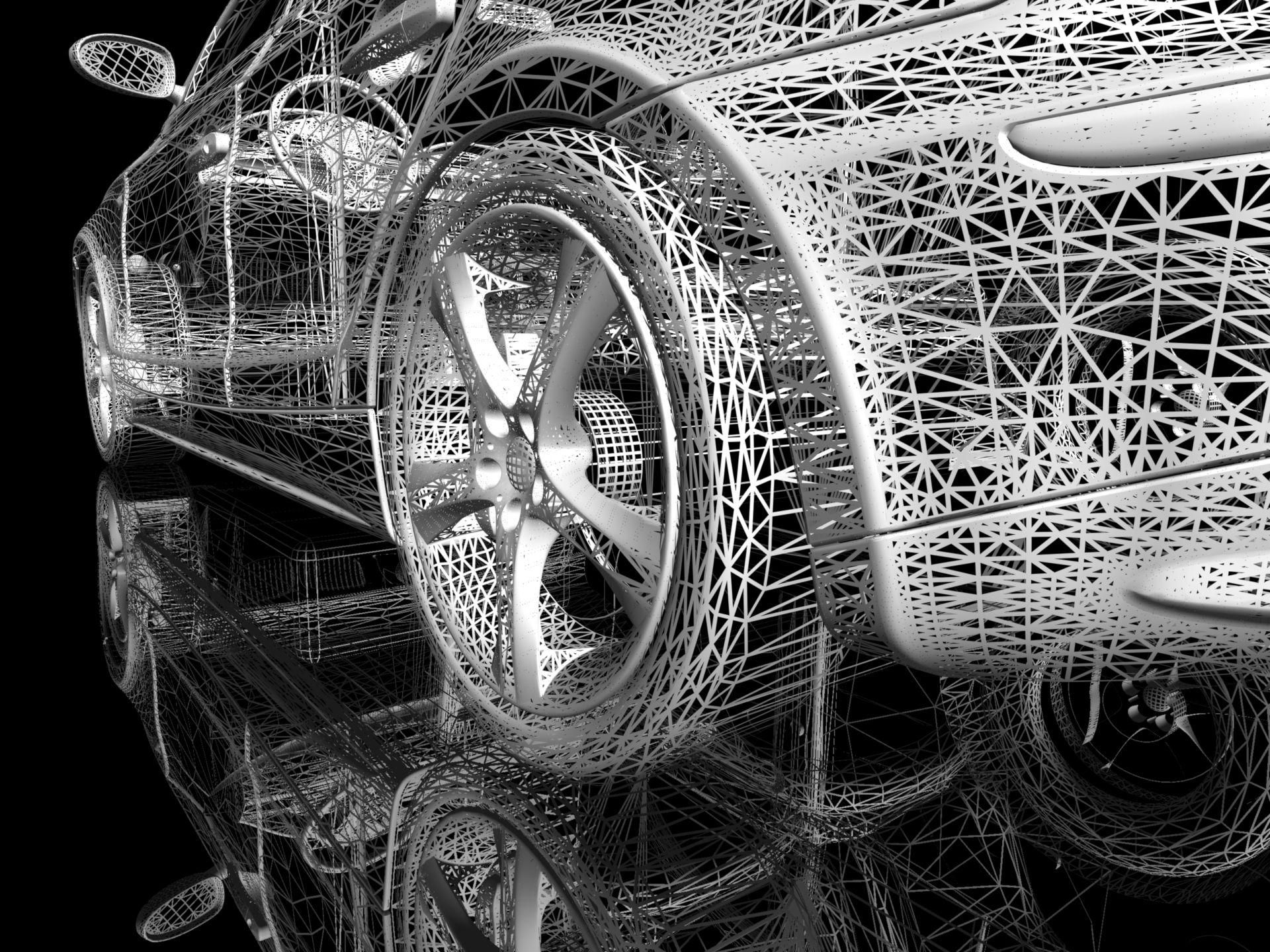 automotive nvh refinement