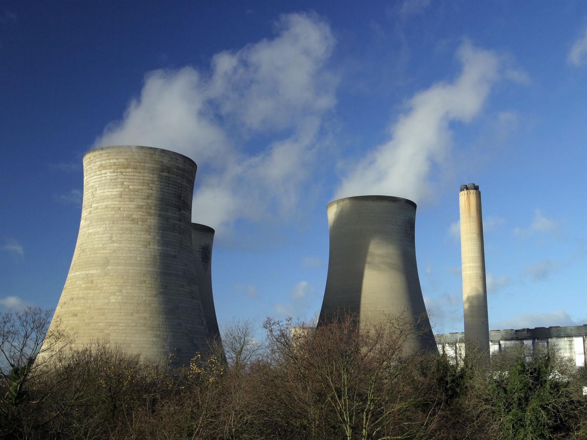noise & vibration measurement for power generation
